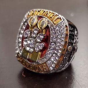 2018 Clemson National Championship Replica Ring